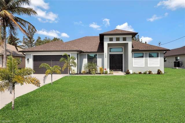 1125 SW 15th Ter, Cape Coral, FL 33991 (MLS #220011832) :: The Naples Beach And Homes Team/MVP Realty