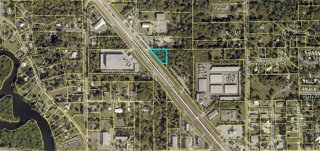14250 N Cleveland Avenue, North Fort Myers, FL 33903 (MLS #220011868) :: The Naples Beach And Homes Team/MVP Realty