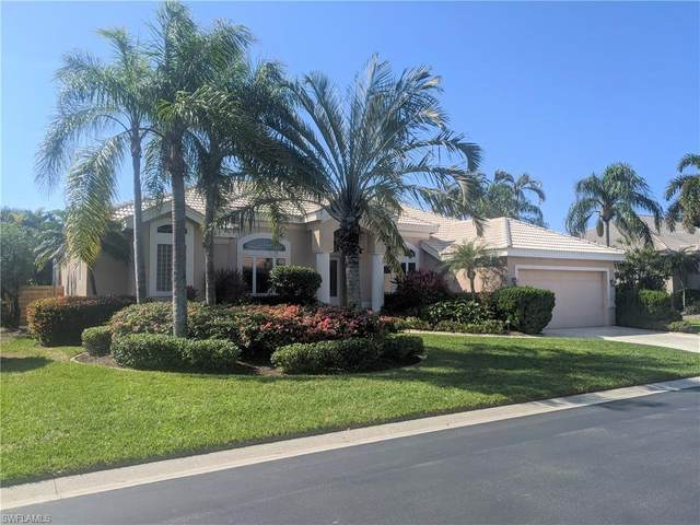 11461 Compass Point Dr, Fort Myers, FL 33908 (MLS #220011881) :: Kris Asquith's Diamond Coastal Group