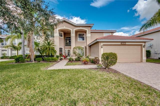 12423 Green Stone Ct, Fort Myers, FL 33913 (MLS #220011895) :: RE/MAX Realty Team