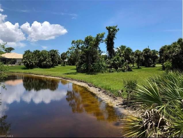 16351 San Edmundo Rd, Punta Gorda, FL 33955 (MLS #220011918) :: RE/MAX Realty Team