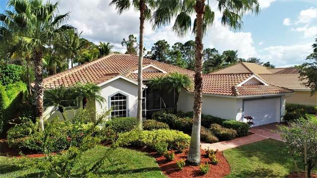 2173 Berkley Way, Lehigh Acres, FL 33973 (MLS #220011939) :: #1 Real Estate Services