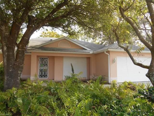 25785 Prada Dr, Punta Gorda, FL 33955 (MLS #220011983) :: #1 Real Estate Services