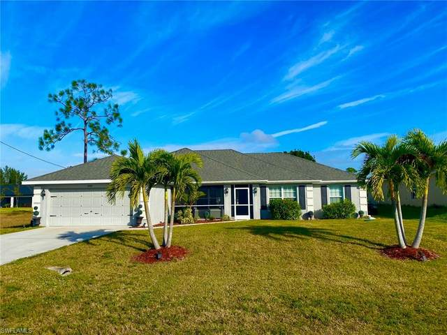 2203 NE 34th St, Cape Coral, FL 33909 (MLS #220011994) :: Clausen Properties, Inc.