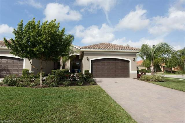 11989 Five Waters Cir, Fort Myers, FL 33913 (MLS #220012014) :: Clausen Properties, Inc.