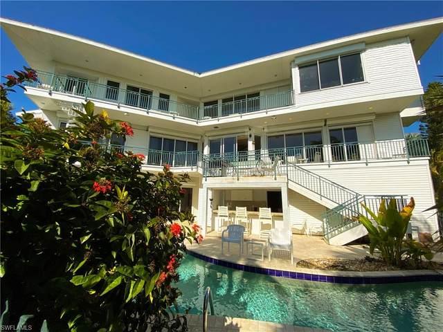 17101 Captiva Dr, Captiva, FL 33924 (MLS #220012023) :: Uptown Property Services