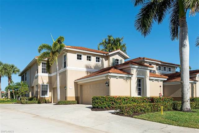 11044 Harbour Yacht Ct #201, Fort Myers, FL 33908 (MLS #220012064) :: Kris Asquith's Diamond Coastal Group