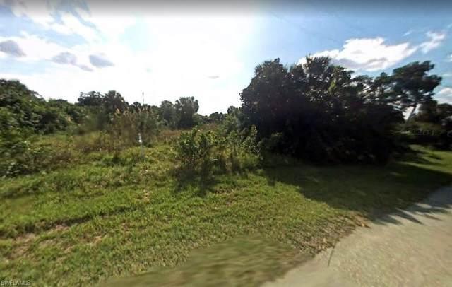 8205 Caloosahatchee Drive, Moore Haven, FL 33471 (MLS #220012102) :: Clausen Properties, Inc.