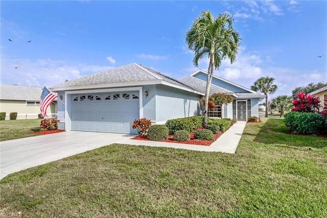13420 Wild Cotton Ct, North Fort Myers, FL 33903 (MLS #220012107) :: RE/MAX Realty Team