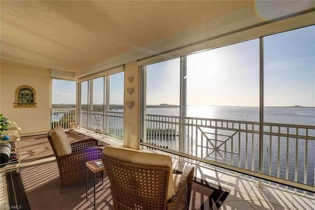 14200 Royal Harbour Ct #904, Fort Myers, FL 33908 (MLS #220012119) :: Clausen Properties, Inc.