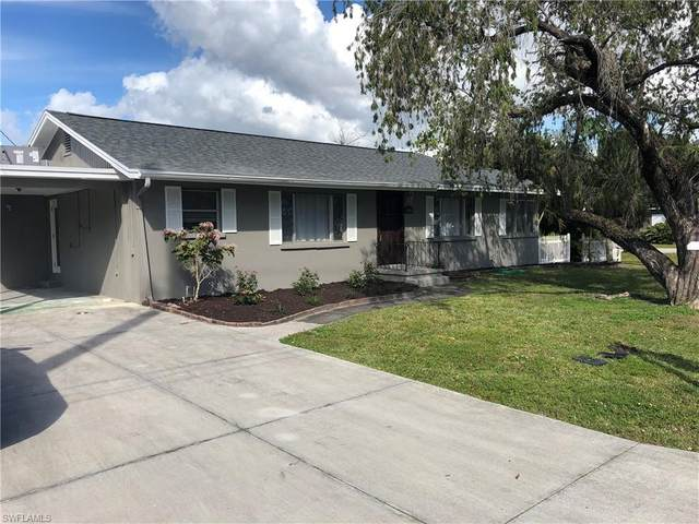 1643 Hanson St, Fort Myers, FL 33901 (MLS #220012123) :: RE/MAX Realty Team