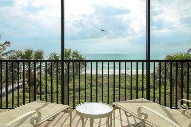1401 Middle Gulf Dr L404, Sanibel, FL 33957 (MLS #220012147) :: Kris Asquith's Diamond Coastal Group