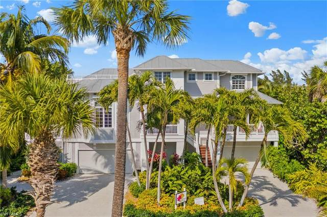 11542 Wightman Ln, Captiva, FL 33924 (#220012158) :: Southwest Florida R.E. Group Inc