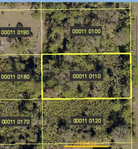 407 Highland Ave, Lehigh Acres, FL 33972 (#220012159) :: Caine Premier Properties