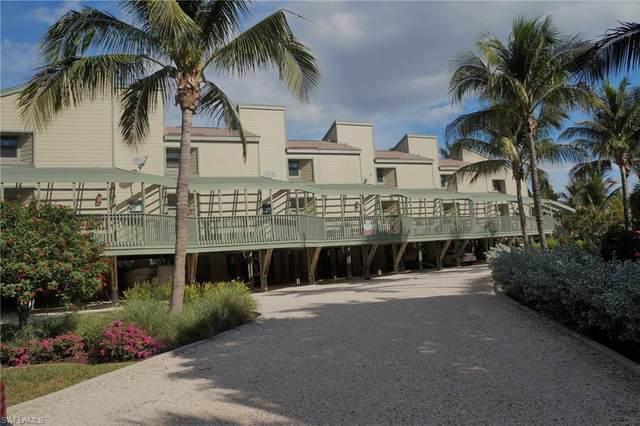 16747 Bocilla Palms Dr #14, Bokeelia, FL 33922 (MLS #220012179) :: RE/MAX Realty Team