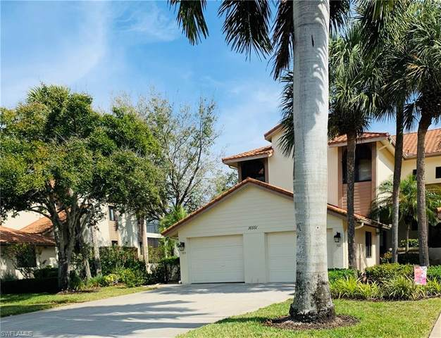16551 Heron Coach Way #301, Fort Myers, FL 33908 (MLS #220012181) :: Palm Paradise Real Estate