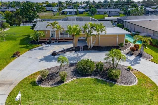 3105 SE 18th Ave, Cape Coral, FL 33904 (MLS #220012196) :: Clausen Properties, Inc.