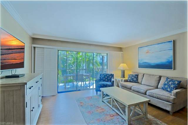 3213 Tennis Villas, Captiva, FL 33924 (MLS #220012209) :: Kris Asquith's Diamond Coastal Group