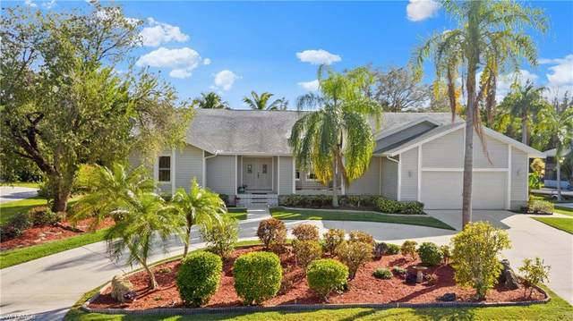 7239 Hendry Creek Dr, Fort Myers, FL 33908 (MLS #220012233) :: Clausen Properties, Inc.
