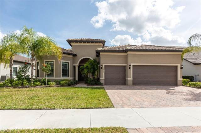 12909 Hadley Ct, Fort Myers, FL 33913 (MLS #220012234) :: Kris Asquith's Diamond Coastal Group