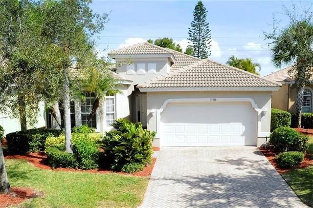 13968 Village Creek Dr, Fort Myers, FL 33908 (MLS #220012242) :: Clausen Properties, Inc.