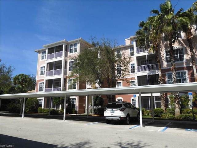 11741 Pasetto Ln #201, Fort Myers, FL 33908 (MLS #220012258) :: Clausen Properties, Inc.