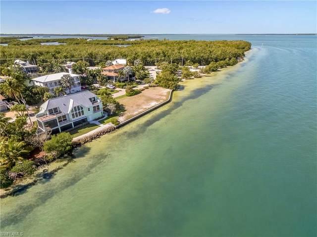 1558 San Carlos Bay Dr, Sanibel, FL 33957 (MLS #220012300) :: Uptown Property Services