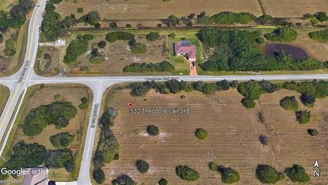 532 Theodore Vail Street E, Lehigh Acres, FL 33974 (MLS #220012392) :: Clausen Properties, Inc.