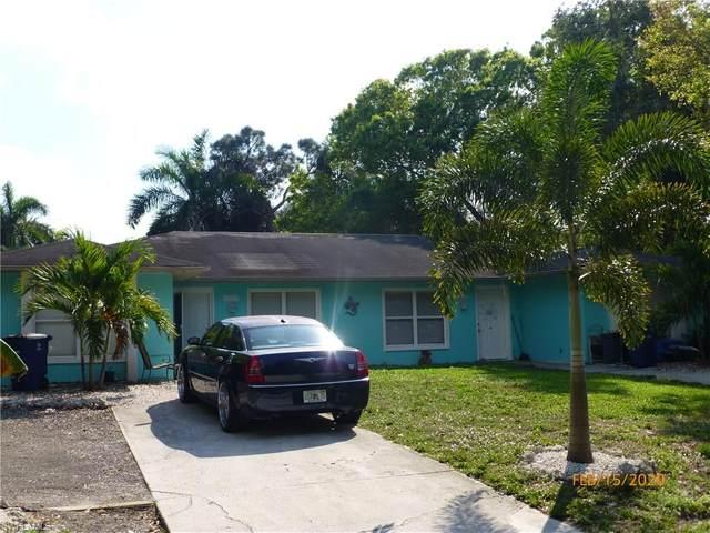 5455 Henley St, Bokeelia, FL 33922 (MLS #220012396) :: RE/MAX Realty Team