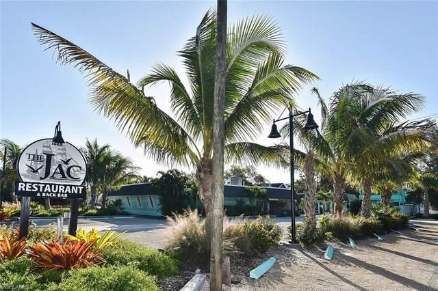 1223 Periwinkle Way, Sanibel, FL 33957 (MLS #220012416) :: Uptown Property Services