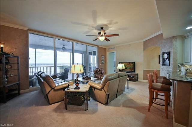2090 W First St #2807, Fort Myers, FL 33901 (MLS #220012490) :: Kris Asquith's Diamond Coastal Group
