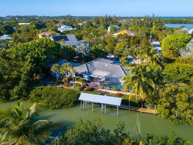 2439 Harbour Lane, Sanibel, FL 33957 (#220012499) :: Southwest Florida R.E. Group Inc