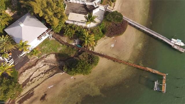 204 Useppa A, Useppa Island, FL 33924 (MLS #220012513) :: Clausen Properties, Inc.