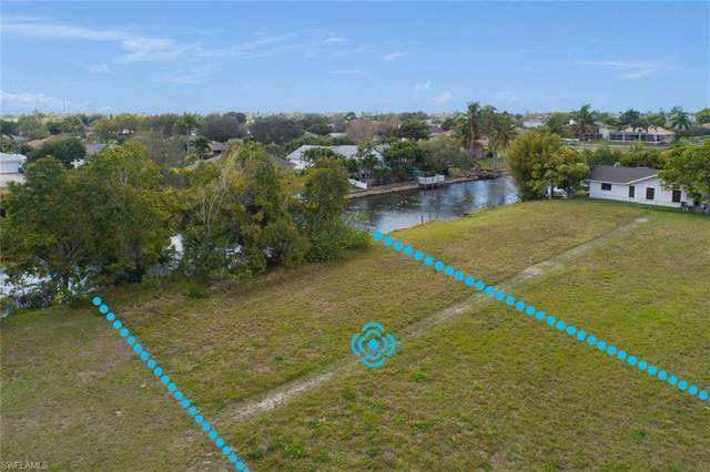 1320 Hancock Bridge Pky, Cape Coral, FL 33990 (MLS #220012514) :: The Naples Beach And Homes Team/MVP Realty