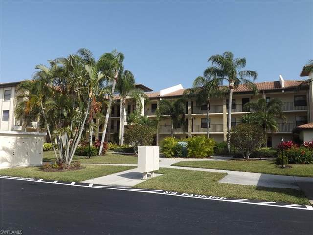 12601 Kelly Sands Way #403, Fort Myers, FL 33908 (MLS #220012543) :: Kris Asquith's Diamond Coastal Group