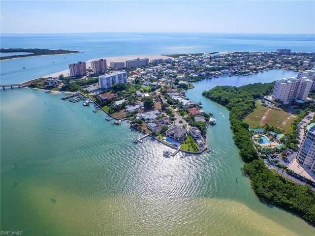 8350 Estero Blvd #612, Fort Myers Beach, FL 33931 (MLS #220012591) :: Kris Asquith's Diamond Coastal Group