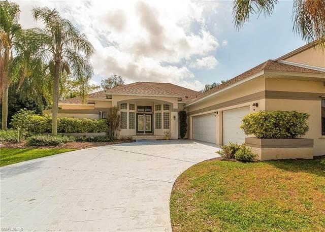 20781 Groveline Court, Estero, FL 33928 (#220012592) :: The Dellatorè Real Estate Group