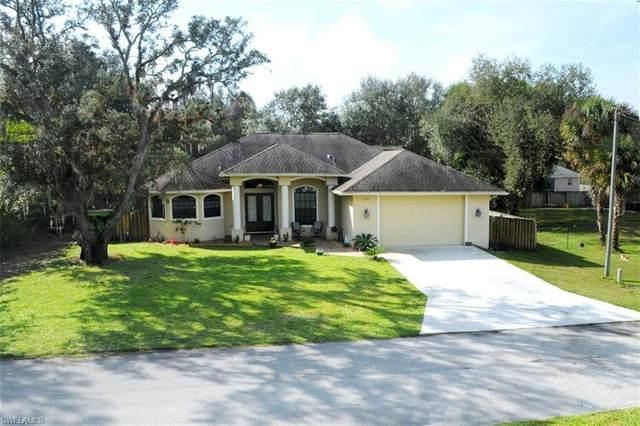 14110 Benedict St, Fort Myers, FL 33905 (MLS #220012595) :: Clausen Properties, Inc.