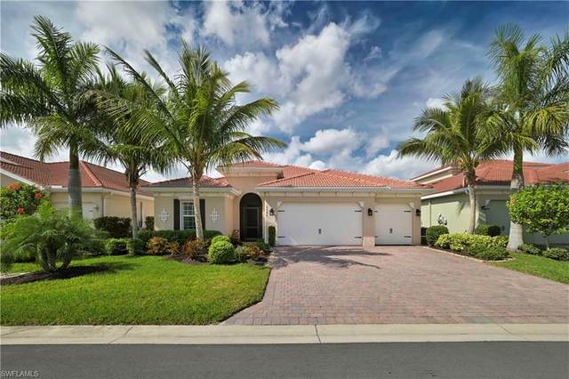 3984 Ashentree Ct, Fort Myers, FL 33916 (MLS #220012600) :: RE/MAX Realty Team