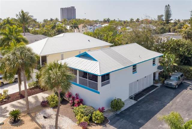 325 Mango St, Fort Myers Beach, FL 33931 (MLS #220012629) :: RE/MAX Realty Team