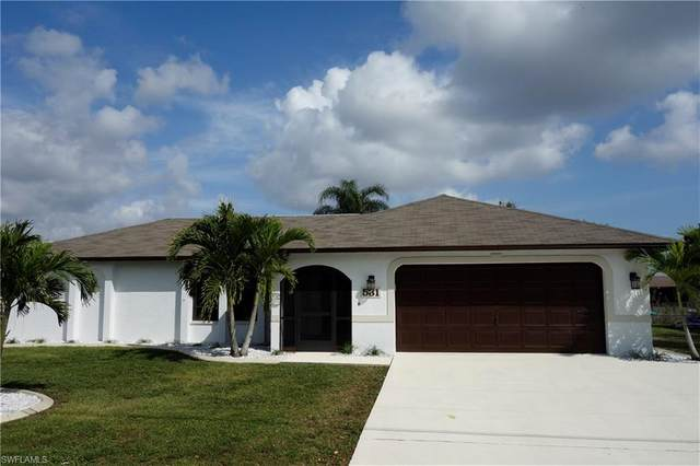 531 SE 20th Ct, Cape Coral, FL 33990 (MLS #220012680) :: The Naples Beach And Homes Team/MVP Realty