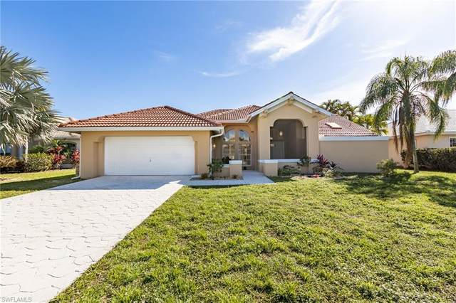 9770 Mar Largo Cir, Fort Myers, FL 33919 (MLS #220012681) :: RE/MAX Realty Team
