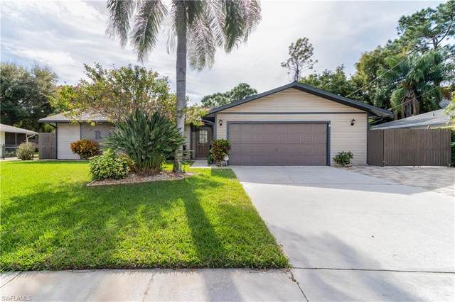 4468 Saint Clair Ave W, North Fort Myers, FL 33903 (MLS #220012689) :: Clausen Properties, Inc.