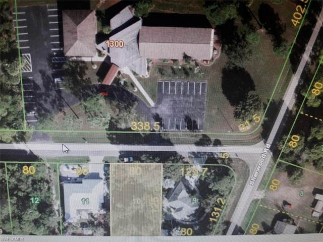 23193 Utica Ave, Port Charlotte, FL 33980 (MLS #220012776) :: #1 Real Estate Services