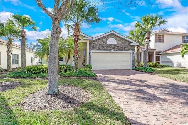 2592 Keystone Lake Dr, Cape Coral, FL 33909 (#220012844) :: The Dellatorè Real Estate Group
