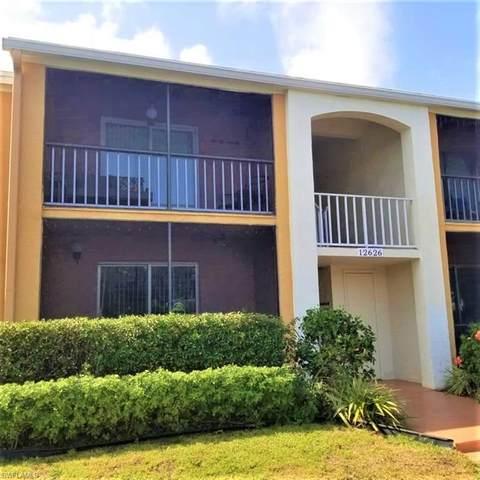 12626 Kenwood Ln B, Fort Myers, FL 33907 (MLS #220012888) :: Kris Asquith's Diamond Coastal Group