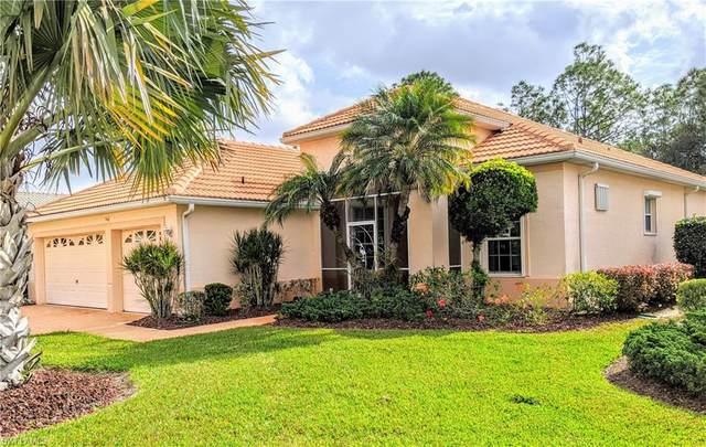 2600 Palo Duro Boulevard, North Fort Myers, FL 33917 (#220012894) :: Jason Schiering, PA