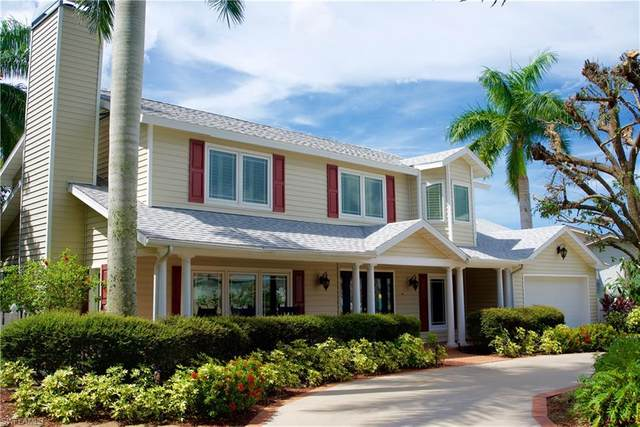 970 Aqua Ln, Fort Myers, FL 33919 (MLS #220012907) :: Clausen Properties, Inc.