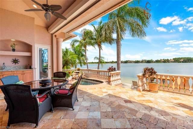 5170 Harborage Dr, Fort Myers, FL 33908 (MLS #220012957) :: Palm Paradise Real Estate