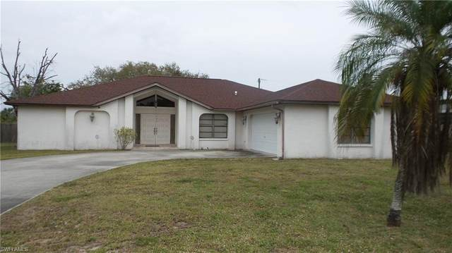 103 Shaw Blvd, Fort Myers, FL 33905 (MLS #220012962) :: RE/MAX Realty Team
